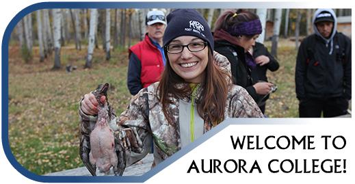 Aurora College Image