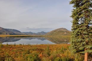 Arlo Clarkson, Horn Lake, Inuvik