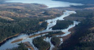 NWT Protected Areas Strategy