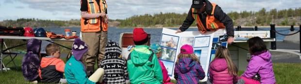Rivers to Oceans Day 2016 - Swift Sparrow Photography